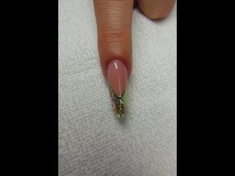 Il cinese vuole dire per trattamento di un fungo di risposte di unghie