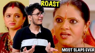 Rasode Mein Kaun Tha!! Sath Nibhana Sathiya Roast - Download this Video in MP3, M4A, WEBM, MP4, 3GP