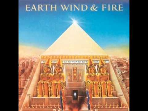 Earth Wind & Fire - Serpentine Fire