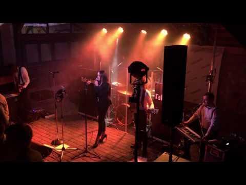 #TAKABANDA Cover Live Band - правильний вибір!, відео 4