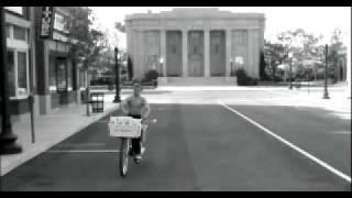 Pleasantville (1998) - Follow through
