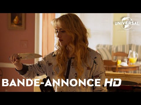 Bande-annonce Freaky (c) Universal Studios