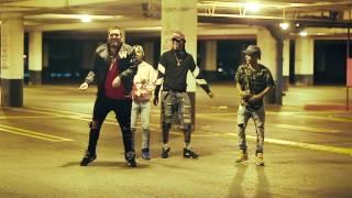 Migos - Slide On Em  (Official Dance Video)  @ZayHilfigerrr
