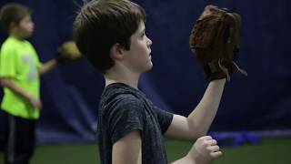 How To Run an Effective 8 Year Old Baseball Practice