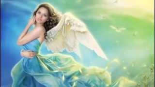 Engelen kaarten Prachtige engelen