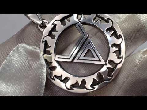 Талисман и символ козерога