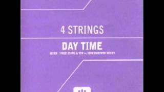 4 string living a lie
