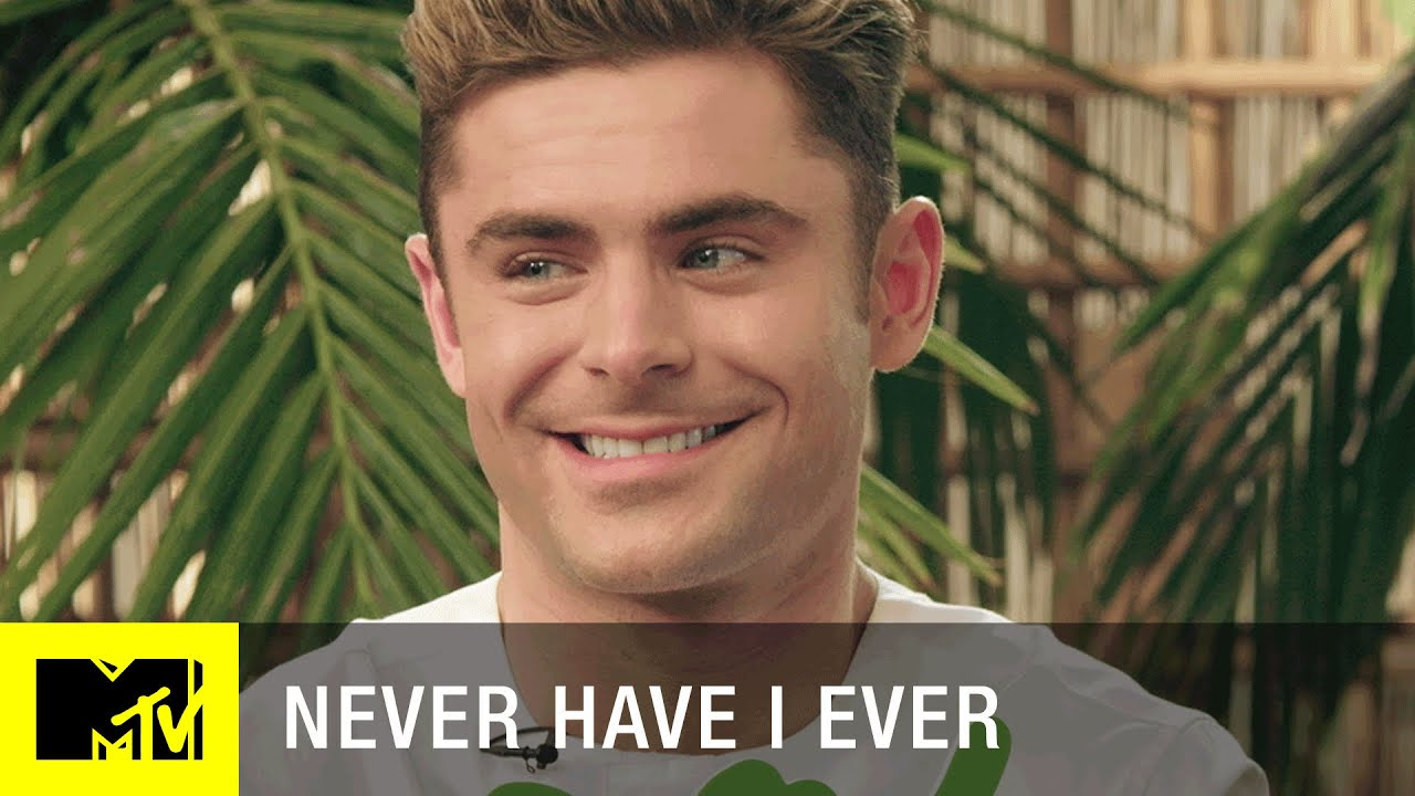 Mike and Dave Need Wedding Dates - Never Have I Ever: Zac Efron
