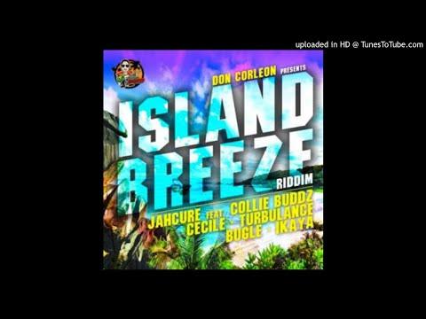 ISLAND BREEZE RIDDIM MIXTAPE REGGAE (2013)