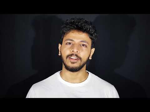 Audition (Marathi monologue)