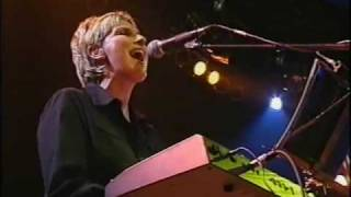 Chumbawamba - She's got all the friends that money can buy