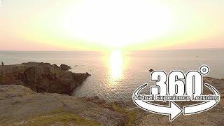 3D-360°出雲日御碕灯台|島根県出雲市観光