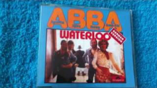 ABBA -Waterloo German Version