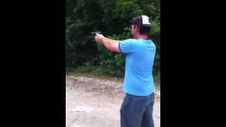Hungarian Femaru 37m Shooting