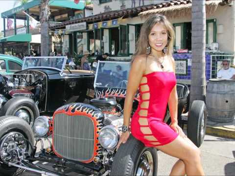 Hot Rod Babes StreetRodding.com