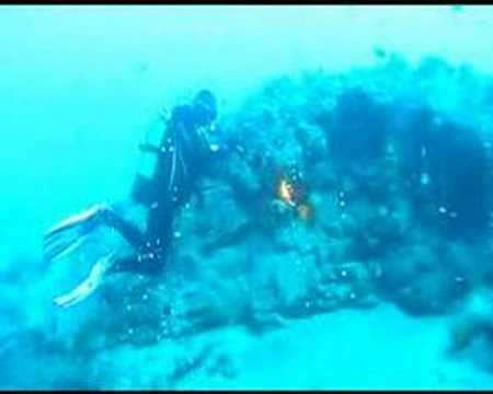 abtauchen mit Nautic Dive auf Lanzarote, Lanzarote,Spanien