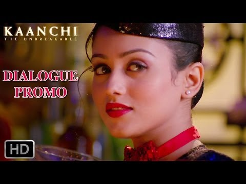 Mumbai mein ake jo marne ki than leta hai, Mumbai ussi ki ho jati hai - Dialogue Promo - Kaanchi