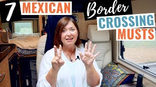 Drive to Mexico | Mexico Travel Tips for Visa, Pets, Insurance & More