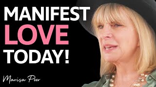 DO THIS To Create DEEP LOVE In A Relationship! (Reprogram Your Mind For Love)| Marisa Peer