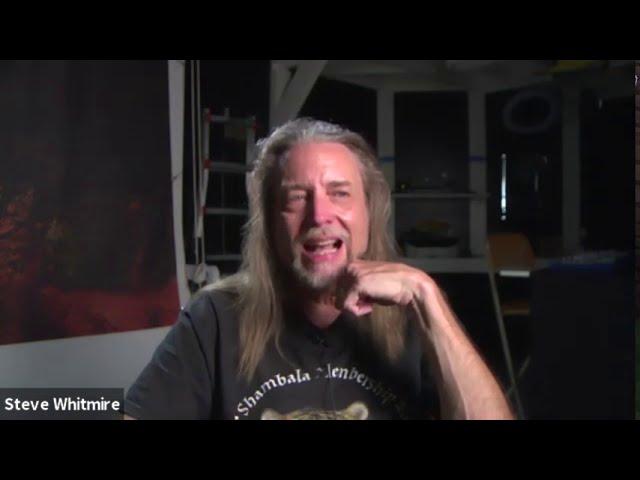 Steve Whitmire Discusses Kermit's Voice & Muppets' Lineage