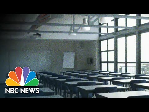 In-Depth Look At Mental Health Toll On Students Amid Back-To-School Season, Pandemic | NBC News