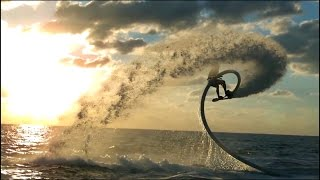 EXTREME SPORTS Video 4