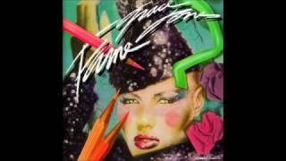 Grace Jones - Am I Ever Gonna Fall In Love In New York City (Traditional Warmth Re Edit)