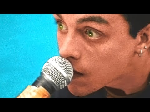 Green Day - Basket Case 	 video