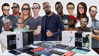BEST Smartphones of 2019 - YOUTUBER Edition