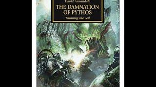 Warhammer 40k Book Review: The Damnation of Pythos
