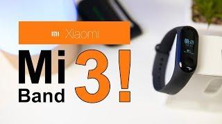 A régóta várt! | Xiaomi Mi Band 3 teszt