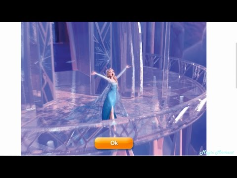 Magic Timer 2 Minute Brushing Video With Disney's Frozen (9)