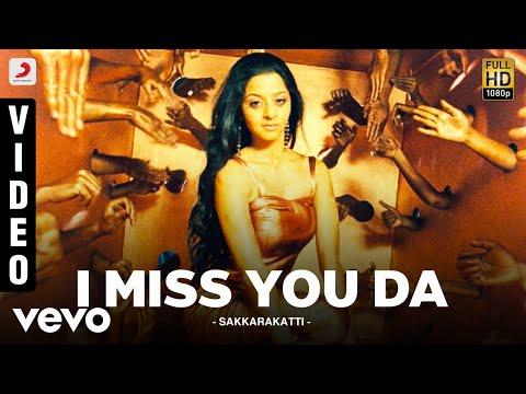 I Miss You Da  Chinmayi, Indai Haza