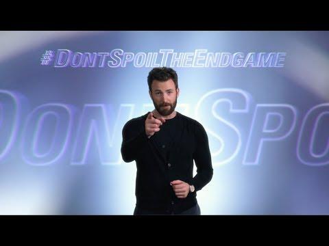 """Marvel Studios' Avengers: Endgame   """"Don't Do It"""""""