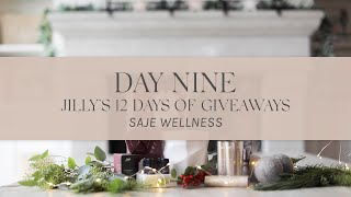 Day 9: The Gift of Natural Wellness