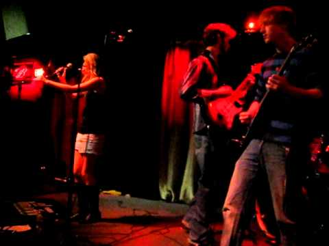 "A Second Chance performing ""This Lonely Heart"" Live at 3rd & Lindsley (Nashville,TN)"