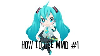 mikumikudance tutorial - Thủ thuật máy tính - Chia sẽ kinh