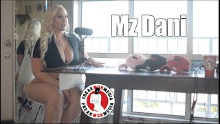 Mz Dani gives insight on her Career as an Adult Model