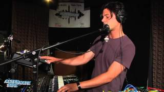 "The Antlers - ""Rolled Together"" (Live at WFUV)"