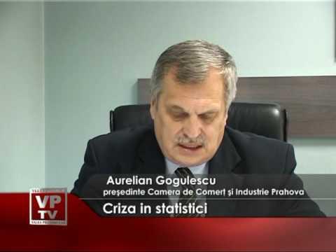 Criza în statistici
