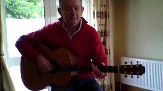 The Land Of The Gael - sung by John Horgan