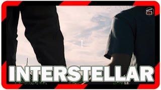 Peliculatrailer Interstellar Español 2014 II Trailer Español Interstellar