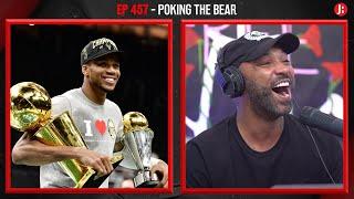 The Joe Budden Podcast - Poking The Bear