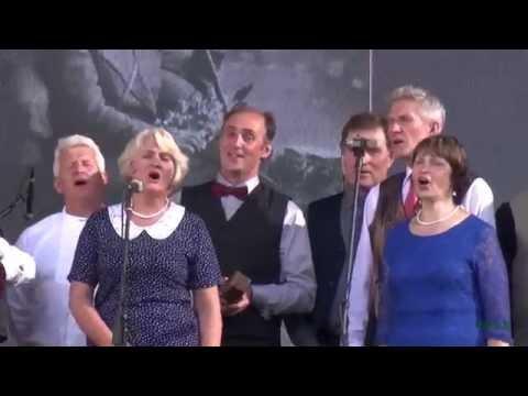 2016 05 27 folkloro ansamblis nalšia romansų vakaras