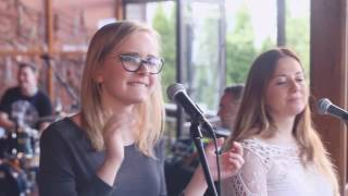 STWORZENI, BY WIELBIĆ - koncert uwielbienia w Łagiewnikach podczas ŚDM