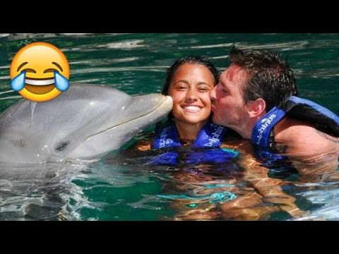 FC Barcelona Funny Moments · Part VI · Swimming with Dolphins, Driving & More