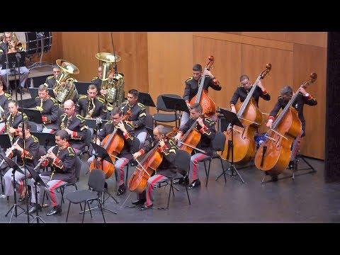 The Magnificent Seven - Elmer Bernstein, arr. Scott Richards