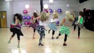 'TURN DOWN FOR WHAT' DJ Snake & Lil Jon DANCE FITNESS