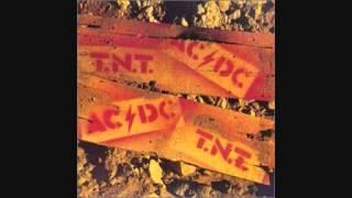 AC/DC - TNT - Rock N Roll Singer