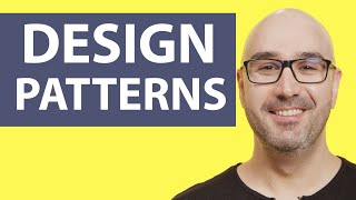 Design Patterns in Plain English | Mosh Hamedani